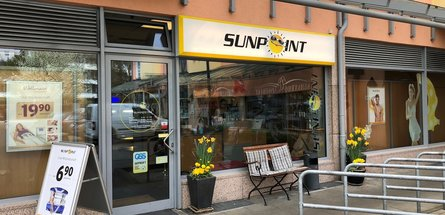 SUNPOINT Beauty- & Tanning-Studio